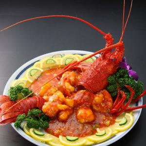 海鮮料理イメージ